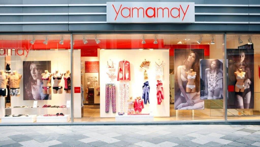 Lavora con noi Yamamay