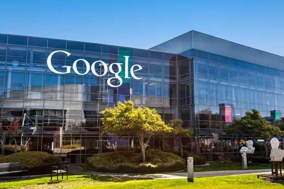 Google Lavora Con Noi