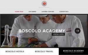 Lavora con noi Boscolo Hotels