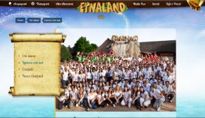 Lavora con noi Etnaland