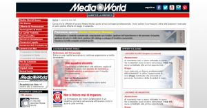 Lavora con noi MediaWorld