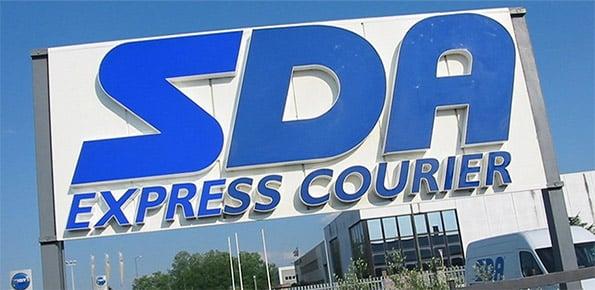 Lavora con noi SDA Express Courier