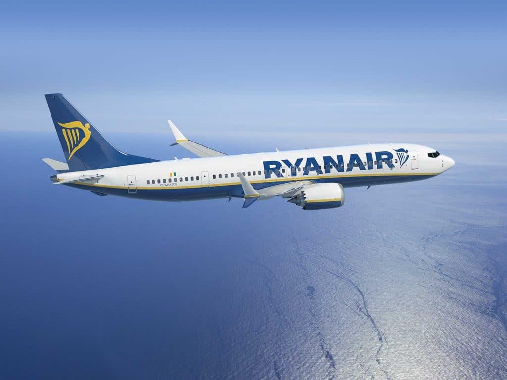 Lavora con noi Ryanair