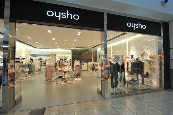 Oysho Lavora Con Noi