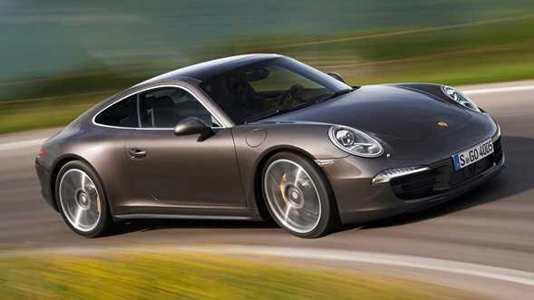 Porsche Lavora Con Noi