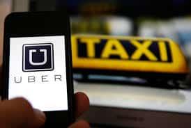 Uber Lavora Con Noi