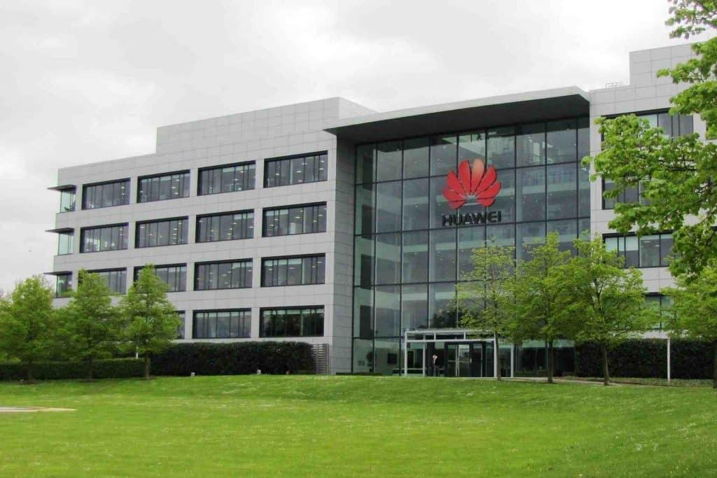Huawei Lavora Con Noi