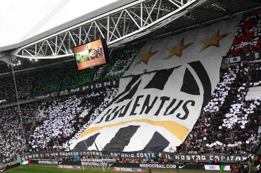 Lavora con noi Juventus