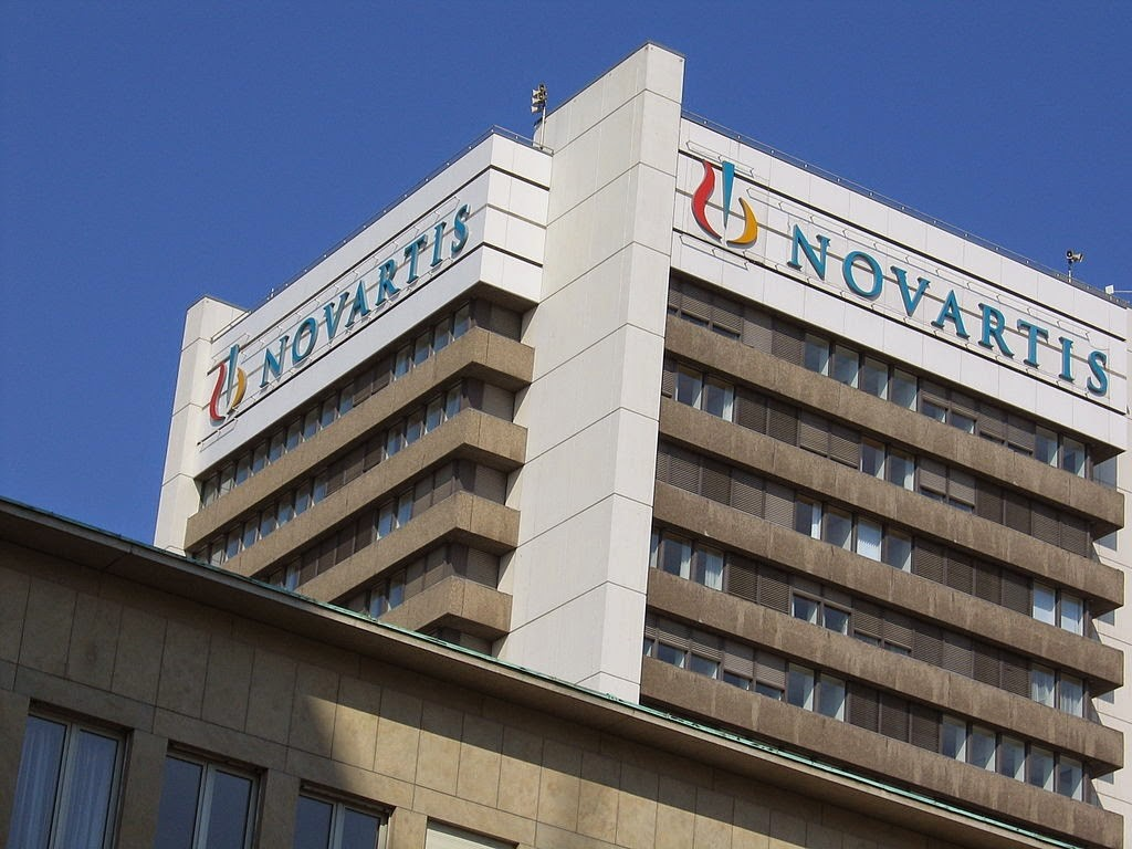 Lavora con noi Novartis