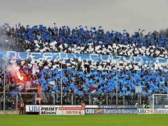 Brescia Calcio Lavora Con Noi