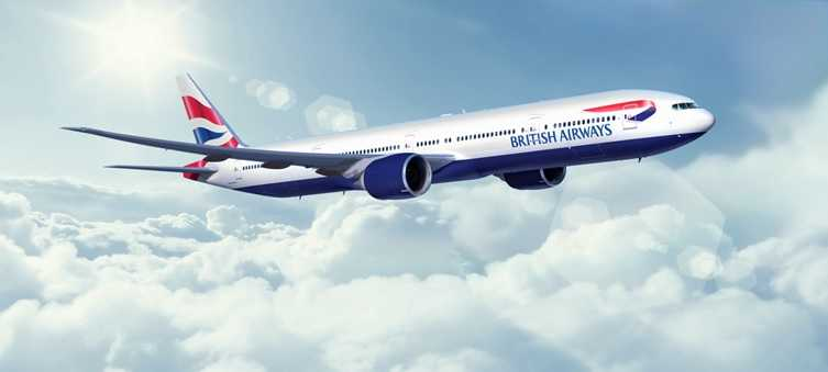 British Airways Lavora Con Noi