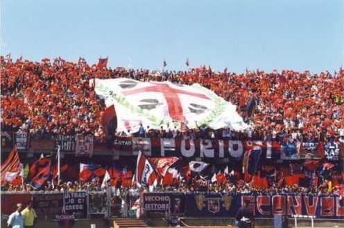 Cagliari Calcio Lavora Con Noi