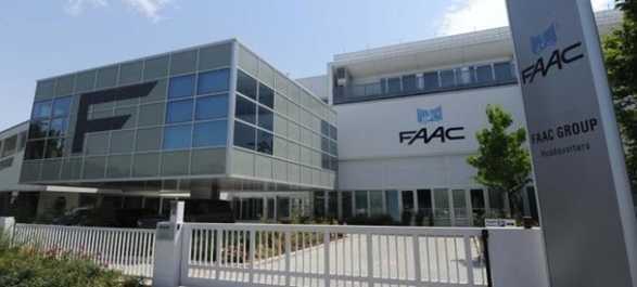 FAAC Lavora con noi