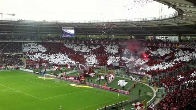 FC Torino Lavora Con Noi