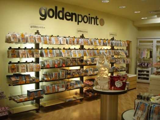 Goldenpoint Lavora Con Noi