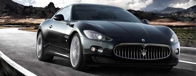 Maserati Lavora Con Noi