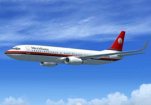 Meridiana Fly Lavora Con Noi - Posizioni Aperte e Invio CV