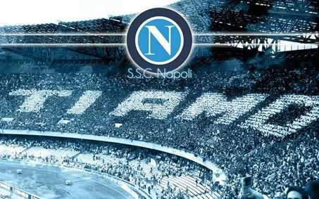 SSC Napoli Lavora Con Noi