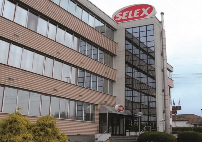 Selex Lavora Con Noi