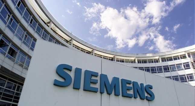 Siemens Lavora Con Noi