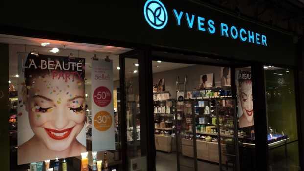 Yves Rocher Lavora Con Noi