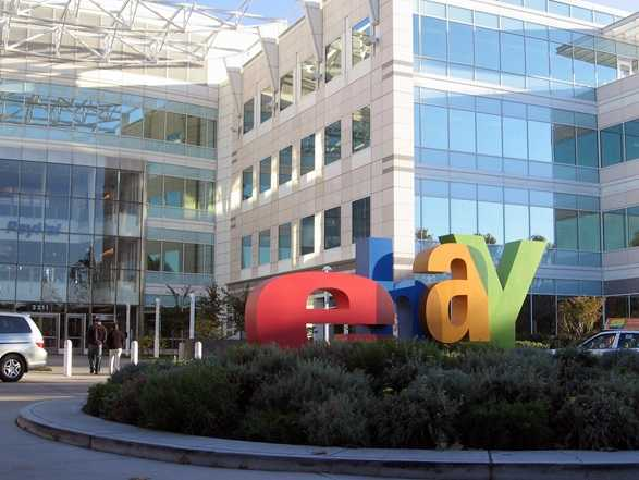 Ebay Lavora Con Noi