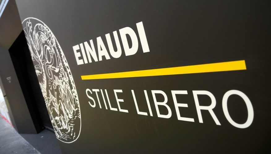 Einaudi Lavora Con Noi