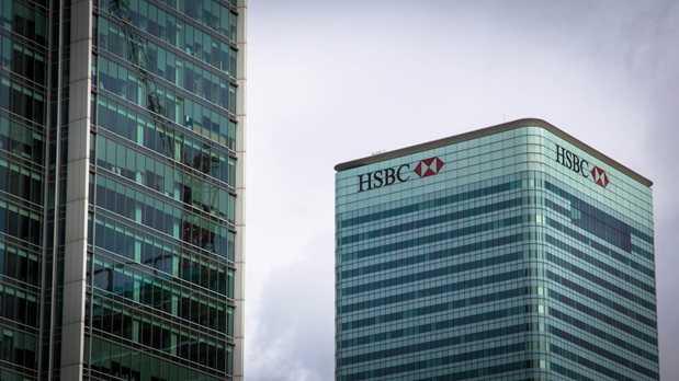 HSBC Lavora Con Noi