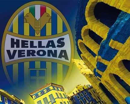 Hellas Verona Lavora Con Noi