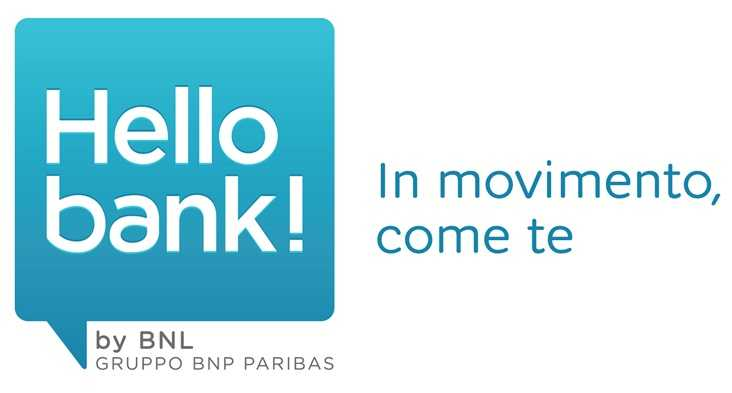 Hello Bank Lavora Con Noi