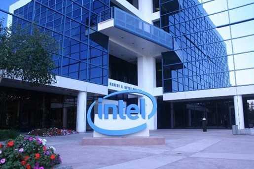 Intel Lavora Con Noi