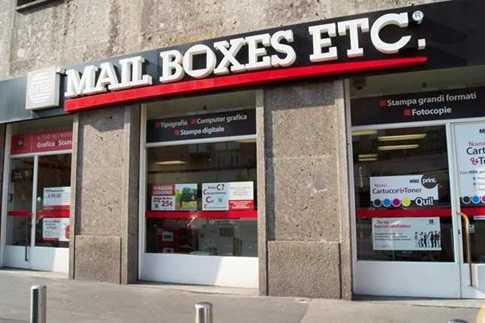 Mail Boxes Etc Lavora Con Noi