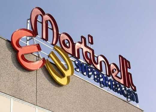 Martinelli Supermercati Lavora Con Noi