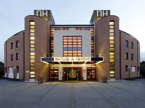 NH Hotels Lavora Con Noi