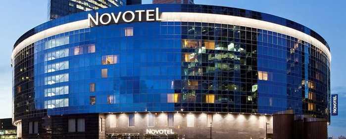 Novotel Lavora Con Noi