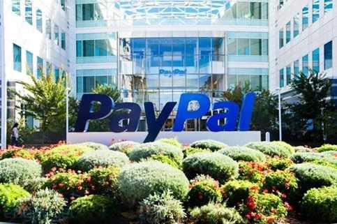 Paypal Lavora Con Noi