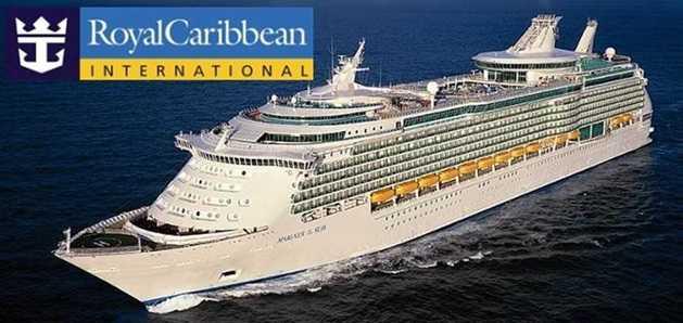 Royal Carribean Lavora Con Noi