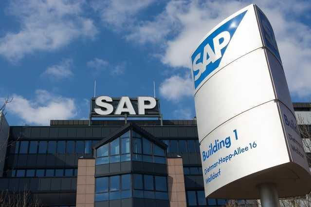SAP Lavora Con Noi