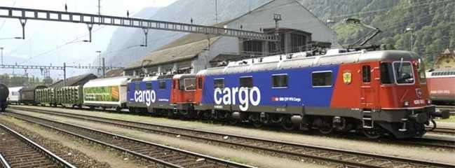 SBB Cargo Lavora Con Noi
