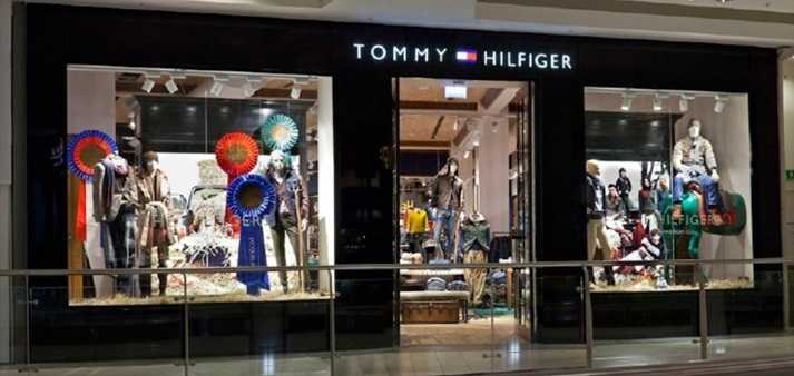 Tommy Hilfiger Lavora Con Noi