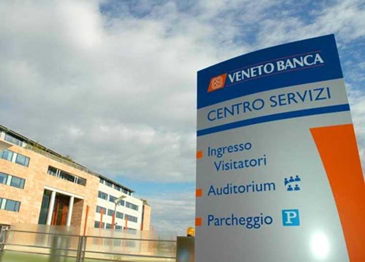Veneto Banca Lavora Con Noi