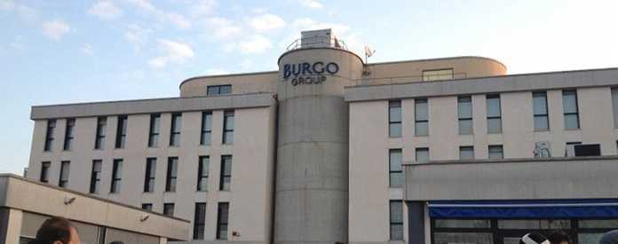 Burgo Group Lavora Con Noi