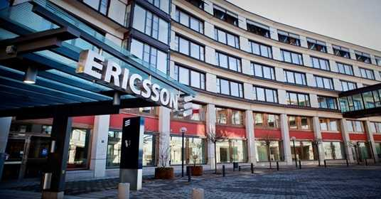 Ericsson Lavora Con Noi