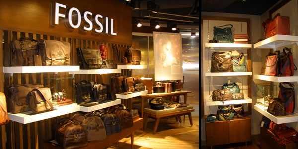 Fossil Lavora Con Noi