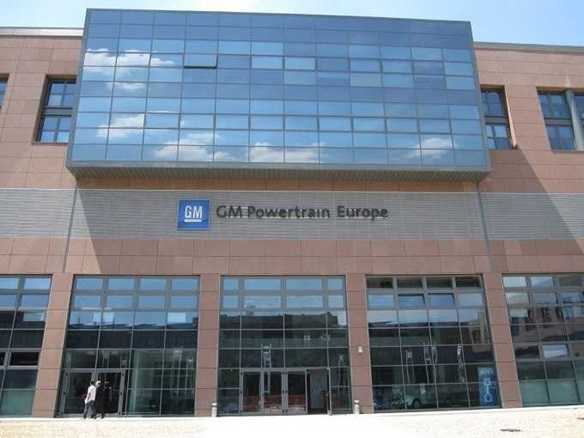 GM Powertrain Lavora Con Noi