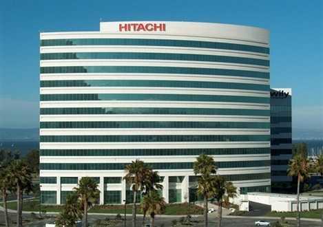Hitachi Lavora Con Noi