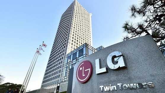 LG Lavora Con Noi