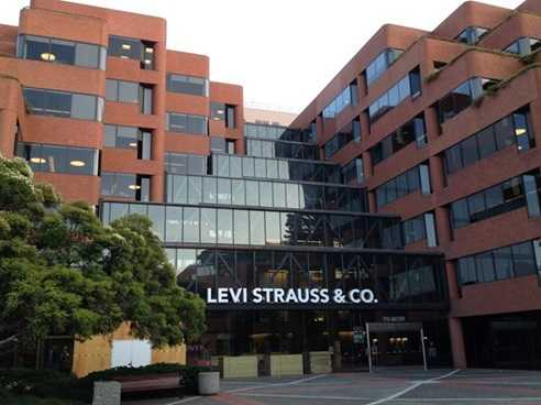 Levi Strauss Lavora Con Noi
