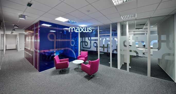Maxus Lavora Con Noi