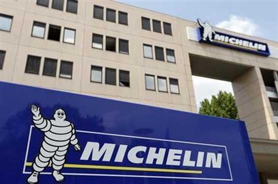 Michelin Lavora Con Noi